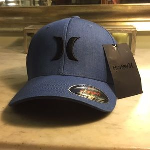 Hurley Baseball Hat